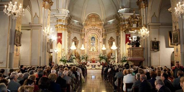 basilica del llado