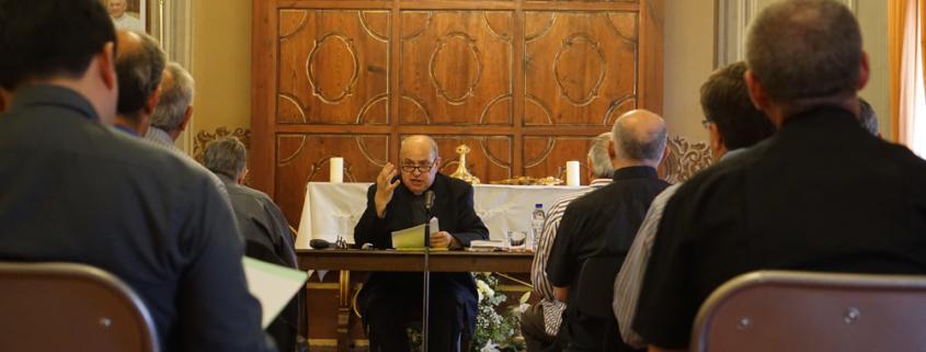 WEB 160530 Retiro sacerdotal