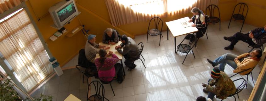 2831 LH julio3 - p6 Albergue Caritas
