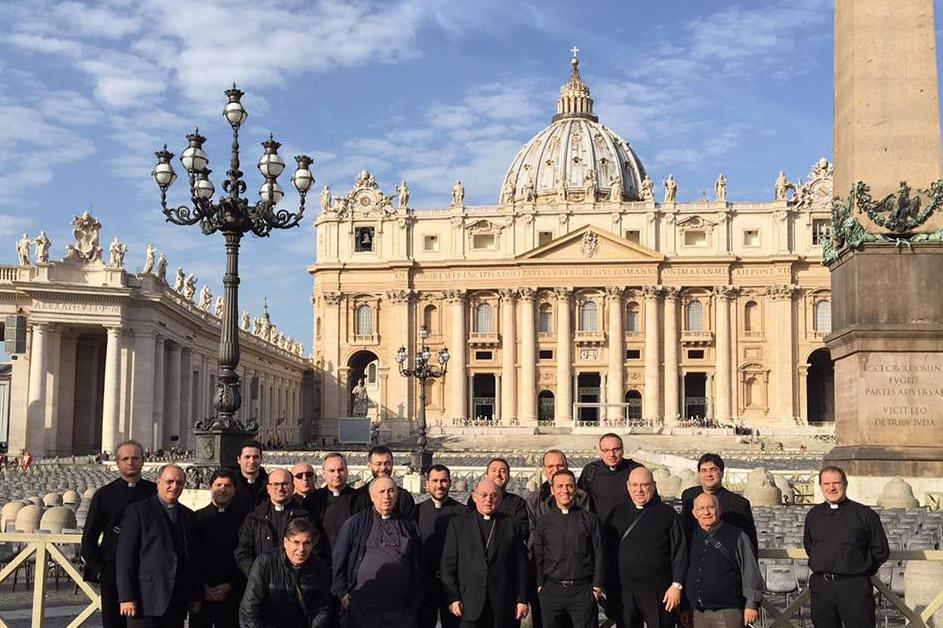 Sacerdotes Roma 2
