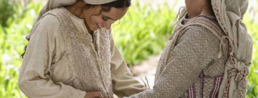 LVDTM  LA VISITACION DE MARIA A ISABELL