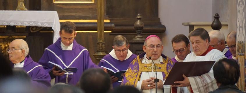 2015.12.12 - Apertura Diocesana Jubileo de la Misericordia