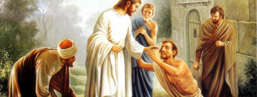 JESUS Y EL ENDEMONIADO 2