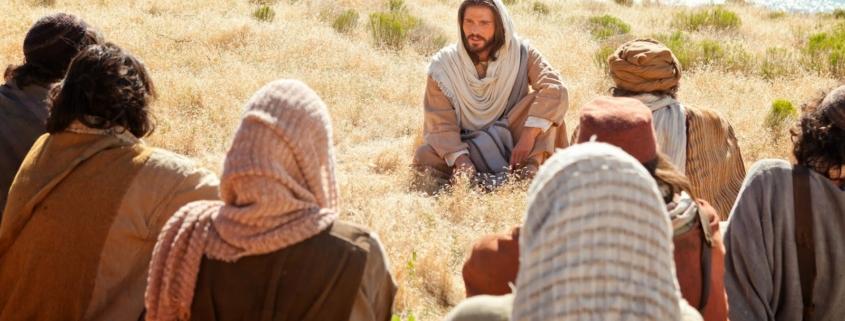 christ-teaches-i-am-the-bread-of-life-medium 2