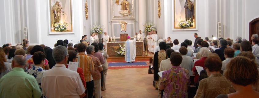 2010.09.16 - Bicentenario del Fundador de Hermanas Oblatas