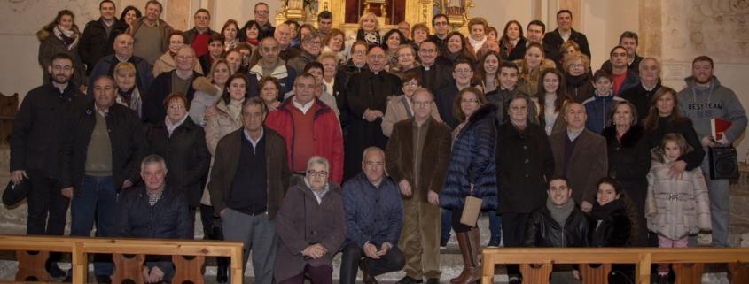 2865 LH feb 26 - p6 Visita Pastoral lAlcora